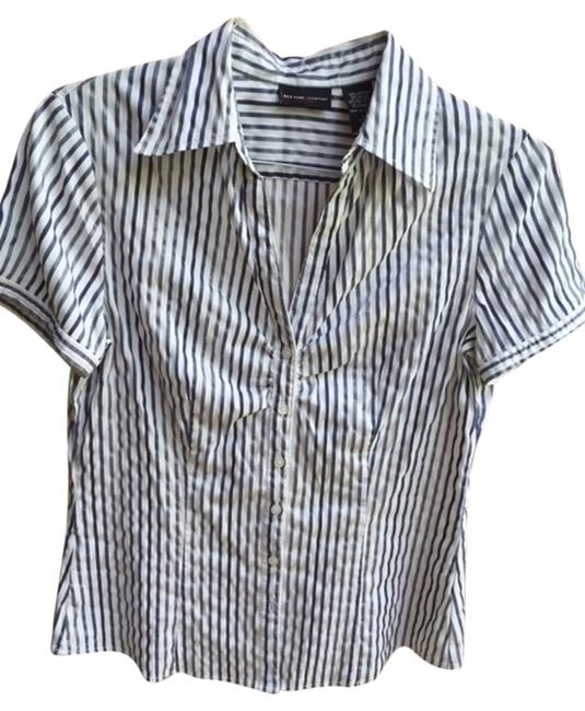 Preload https://item5.tradesy.com/images/new-york-and-company-blue-and-white-striped-button-down-top-size-12-l-3674014-0-0.jpg?width=400&height=650