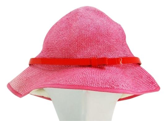 Kate Spade Kate Spade New York Color City Fedora Straw Sun Hat NEW