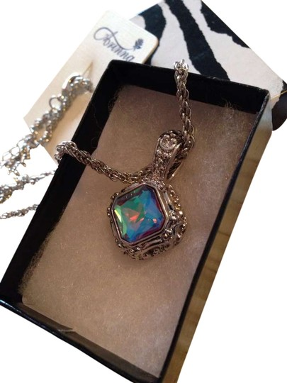 Preload https://item3.tradesy.com/images/light-blue-18-chain-necklace-367412-0-0.jpg?width=440&height=440