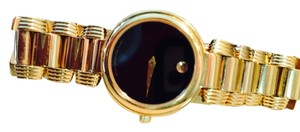 Movado Movado Gold Watch