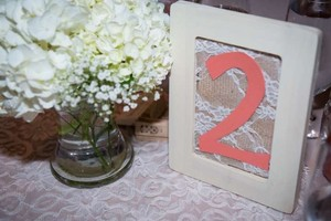 Lace Table Runners - Free Shipping