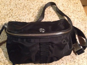 66a2357466 Nylon Lululemon Cross Body Bags - Up to 70% off at Tradesy