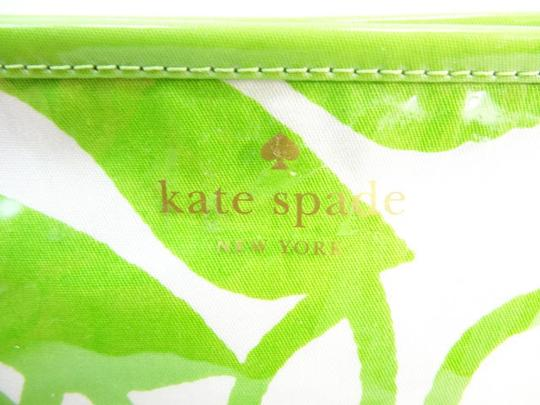 Kate Spade Kate Spade New York Heddy Veranda Cosmetic Bag NEW