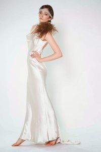 Song Wedding Dress