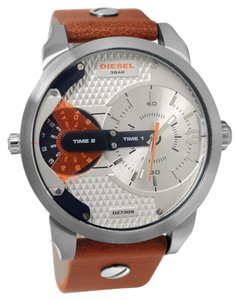 Diesel Diesel Men's watch DZ7309 Silver Analog