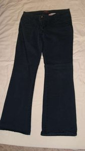 UNIONBAY Relaxed Pants Navy Blue
