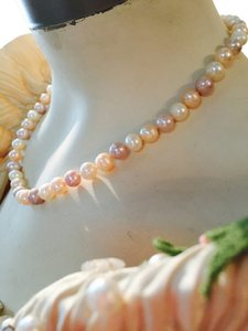 Bundle 3 Pearl Necklaces