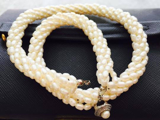 Other Bundle 3 Pearl Necklaces Image 1