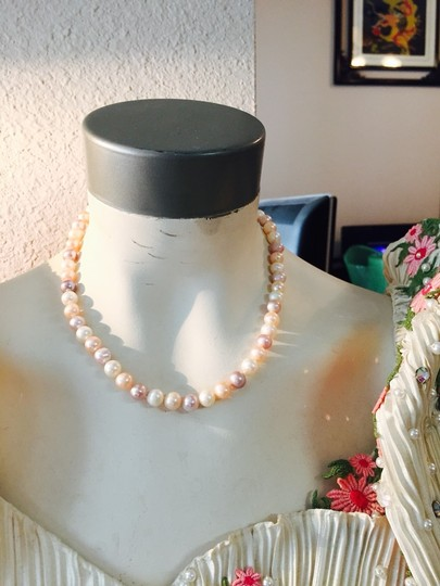 Other Bundle 3 Pearl Necklaces Image 2