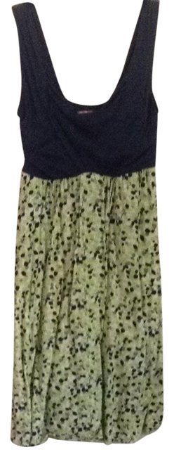 Preload https://item5.tradesy.com/images/cut25-navy-green-multi-cute-by-daisy-above-knee-short-casual-dress-size-4-s-3677014-0-0.jpg?width=400&height=650