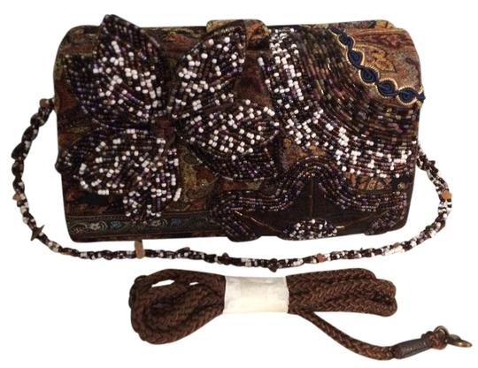 Other Wristlet in Multicolored