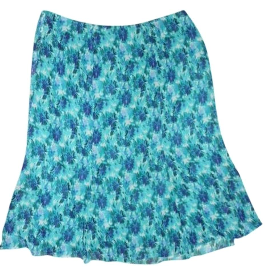 421209488027b Jones Wear Skirt Size 14 (L