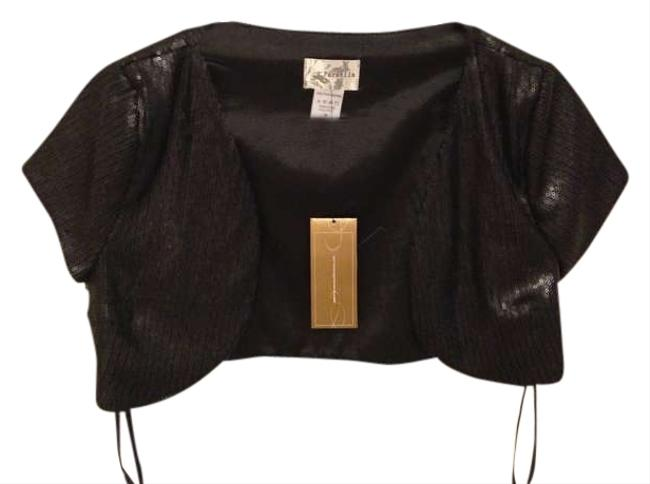Preload https://item4.tradesy.com/images/francesca-s-black-sequin-night-out-top-size-8-m-367743-0-0.jpg?width=400&height=650