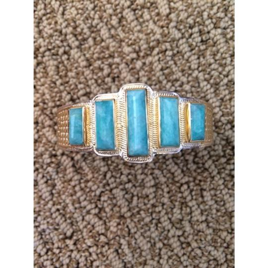 Anna Beck NEW! REDUCED! Anna Beck Amazonite Cuff