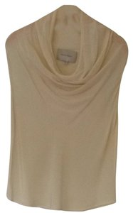 Brochu Walker Top Ivory