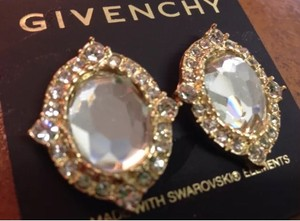 Givenchy Gold & Silver