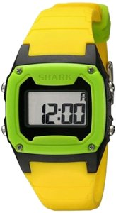 Freestyle Freestyle Unisex Sports Watch 101808 Black/Green Digital