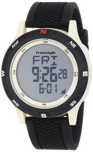 Freestyle Freestyle Male Sports Watch 101158 Silver Digital