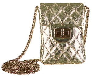 Chanel Woc Wallet Chain Mini Reissue Cross Body Bag