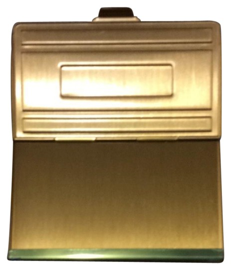 Other Engravable Gold Card Case Image 0