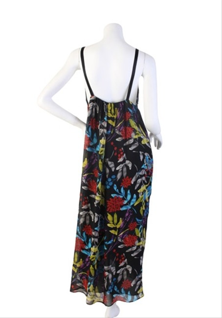 multi Maxi Dress by BE Seduced