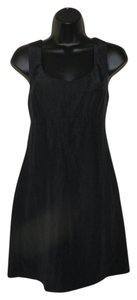 BCBG Dresses Sleeveless Tank Lined Dress