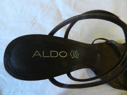 ALDO brown Formal