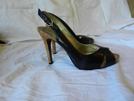 Guess By Marciano black Pumps
