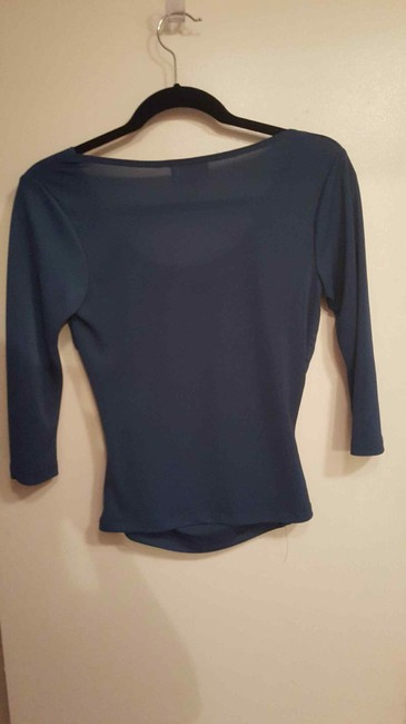 IZ Byer California Top Navy