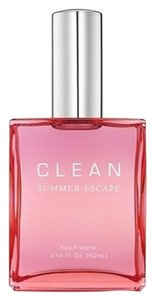 CLEAN Summer Escape Eau Fraiche 2.14 Fl. Oz.