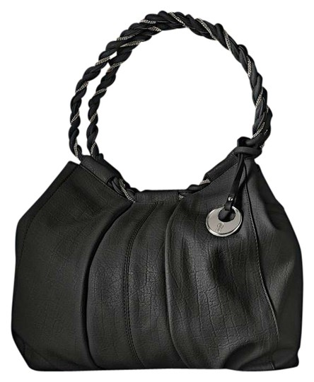 Jennifer Lopez Tote in Black