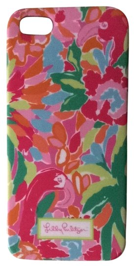 Lilly Pulitzer Lilly Pulitzer iPhone 5/5s case