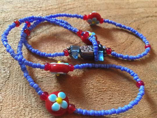 Other Set of Colorful Jewelry