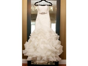 Pronovias Candor Wedding Dress