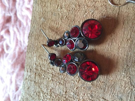 Other Set of 9 Formal Earrings