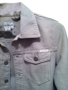 Calvin Klein Grey Jacket