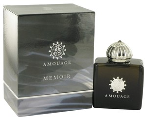 Amouage Amouage Memoir By Amouage Eau De Parfum Spray 3.4 Oz