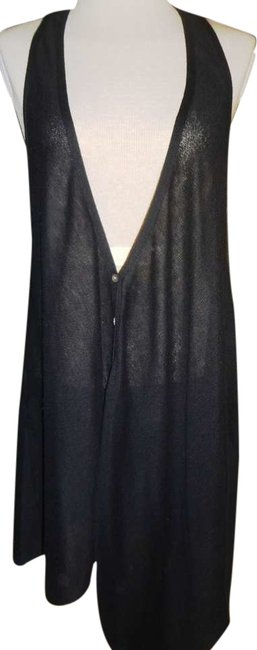 Preload https://item4.tradesy.com/images/theory-black-trench-sweater-vest-size-petite-6-s-369138-0-1.jpg?width=400&height=650