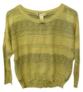 Valerie Bertinelli Knit Boxy Sweater