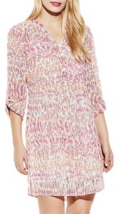 Vince Camuto short dress Noveau Bohemian on Tradesy