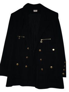 Chanel Military Jacket