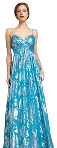 Aidan Mattox Maxi Gown Dress