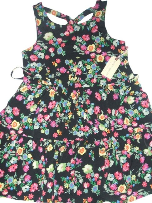 Preload https://img-static.tradesy.com/item/3691888/band-of-gypsies-multicolor-sundress-xs-black-floral-mid-length-short-casual-dress-size-2-xs-0-0-650-650.jpg