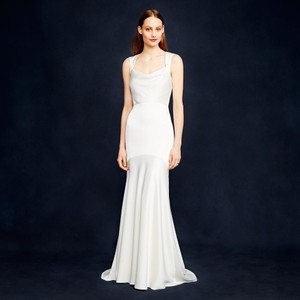 J.Crew Jillian Wedding Dress
