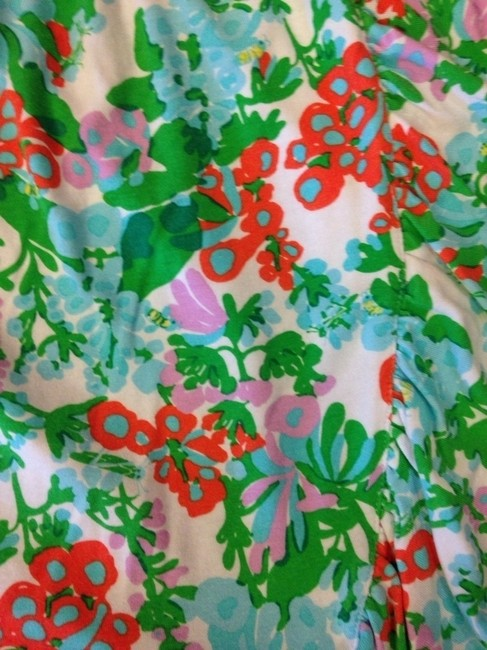 Lilly Pulitzer short dress Bee In Your Bonnet on Tradesy