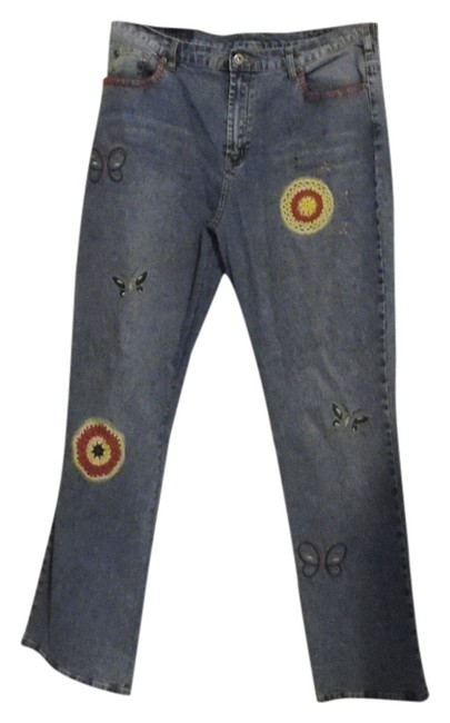 Preload https://img-static.tradesy.com/item/3692557/dg2-by-diane-gilman-blue-embroidered-boot-cut-jeans-size-16-xl-plus-0x-0-0-650-650.jpg