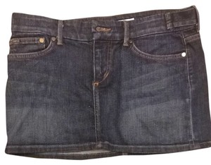JOE'S Jeans Skirt Denim