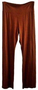 Chandara Stretchy Relaxed Pants brown
