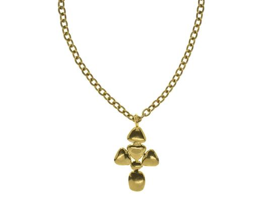 Chanel Chanel Gripoix Vintage Necklace