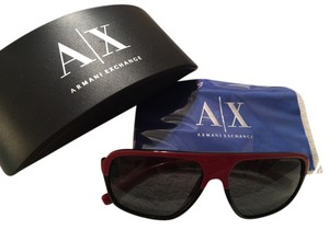 Emporio Armani Armani Exchange Unisex Sunglasses-Never Worn!